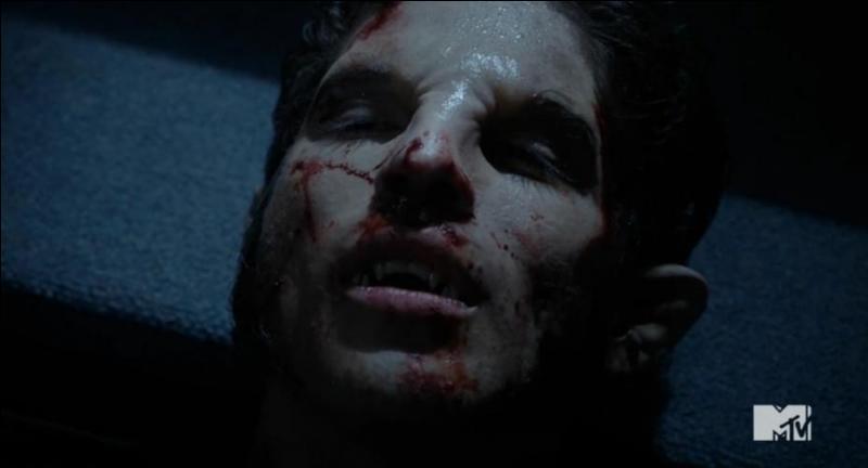 Qui voulait tuer Scott ?