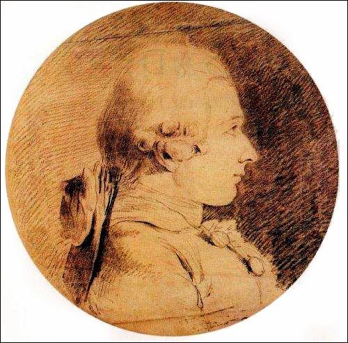 Marquis de Sade, Donatien Alphonse François de Sade, a écrit :