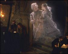 Quels fantômes sont liés par la même histoire ?