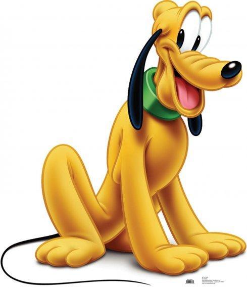 Trouvez le personnage Disney par l'image !