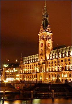 Quelle est la deuxième ville principale d'Allemagne ?