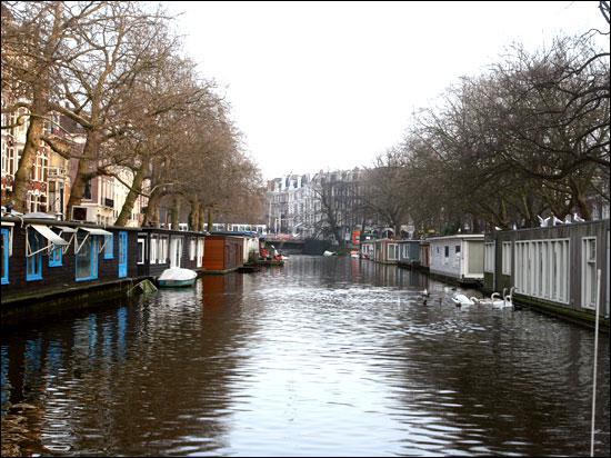 Quel est le plus grand fleuve des Pays-Bas ?