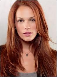 """Quel personnage est interprété par Amanda Righetti dans la série """"Mentalist"""" ?"""
