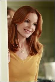 """Quel personnage Marcia Cross incarne-t-elle dans la série """"Desperate Housewives"""" ?"""
