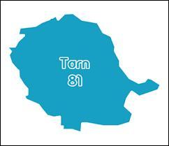 Quelle est la préfecture du Tarn ?