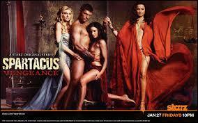 Qui n'a jamais eu de relation avec Spartacus ?