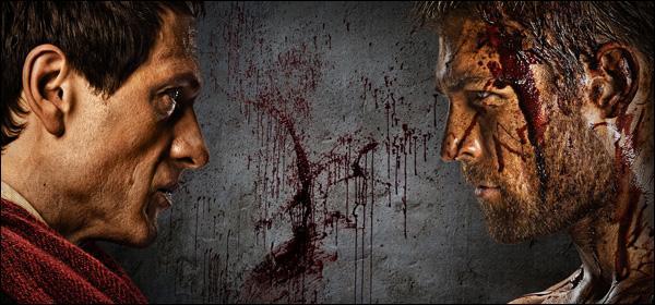 Que se remémore Spartacus dans son ultime combat ?