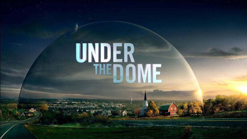 """Quel est le prénom du héros de """"Under the Dome"""" ?"""