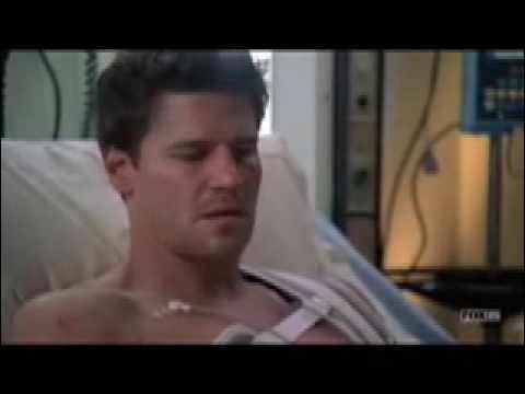 Dans quelle saison Booth est-il victime d'une bombe cachée dans le réfrigérateur de Bones ?