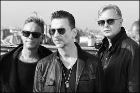 En quelle année s'est formé le groupe Depeche Mode ?