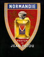 La maison Jean Patou en 1935 lance une fragrance éponyme et réussit un joli coup de marketing, dirions-nous aujourd'hui. A quelle occasion précisément ?