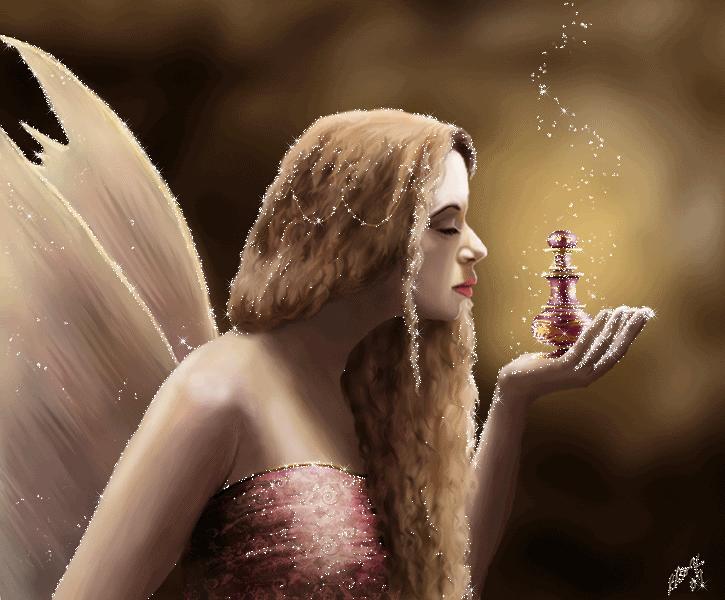 Les parfums couture et la mode - volet 2 -