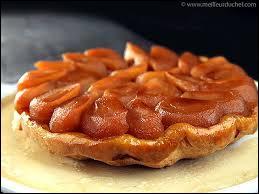 De quelle région la tarte Tatin est-elle une spécialité ?