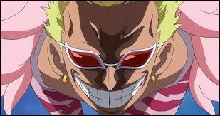 Qui est-ce ? (One Piece)