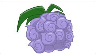 Les fruits du démon (2)
