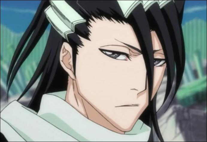 Quel est le nom du bankai de Byakuya Kuchiki ?