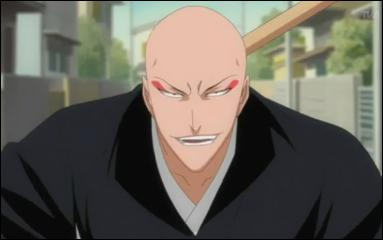 Quel est le nom du bankai d'Ikkaku Madarame ?