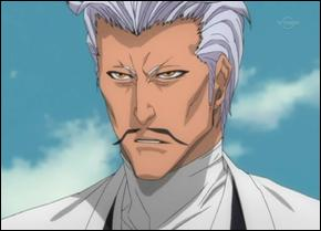 Quel est le nom du bankai de Chôjirô Sasakibe ?