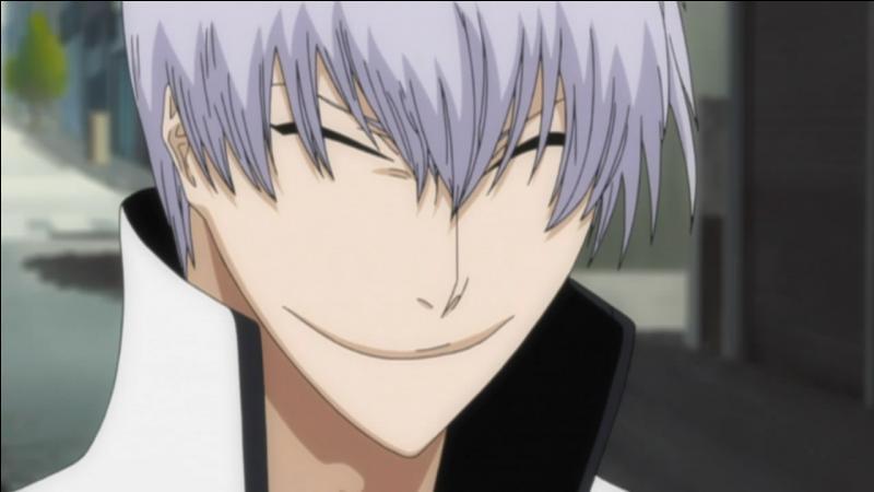Quel est le nom du bankai de Gin Ichimaru ?