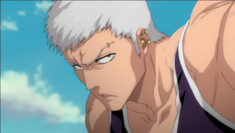 Quel est le nom du bankai de Kensei Muguruma ?