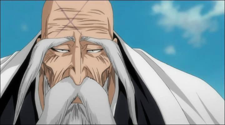 Quel est le nom du bankai de Genryûsai Shigekuni Yamamoto ?