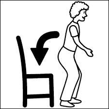 """Comment dit-on """"Asseyez-vous."""" en anglais ?"""