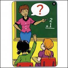 """Comment dit-on """"poser une question"""" en anglais ?"""