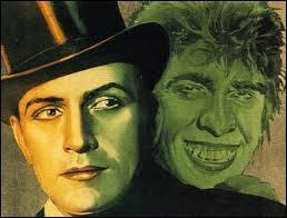 """Le docteur Jekyll ressentait qu'une seconde personnalité naissait dans son propre corps. Un jour, il prit une potion lui permettant de séparer son âme en deux parties. Comment sa partie """"maléfique"""" s'appelle-t-elle ?"""
