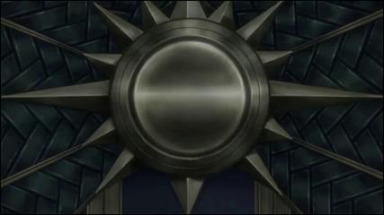 Fairy Tail - Quel est le titre de l'opening 16 interprété par BACK-ON ?