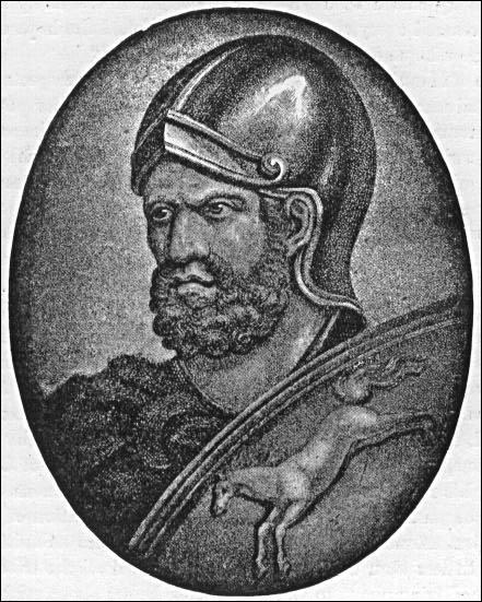 Avec quels animaux Hannibal traversa les Alpes en 218 avant J.-C. ?