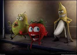 50/100 de l'ADN humain est identique à celui de la banane !