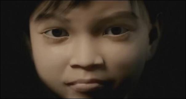 Sweetie, fillette virtuelle créée de toutes pièces par une ONG, a permis d'identifier plus de 20000 prédateurs sexuels !
