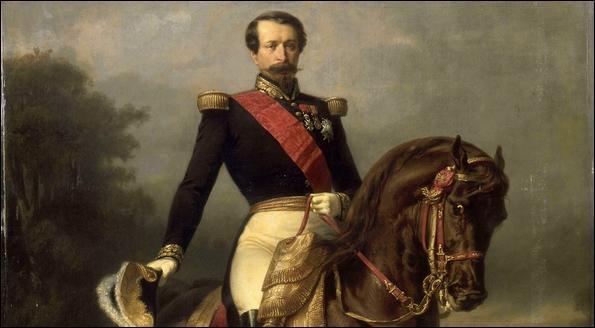 Quel lien de parenté y avait-il entre Napoléon 1er et Napoléon III ?