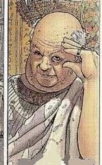 Sénateurs de Rome