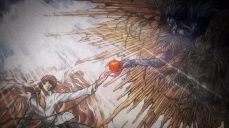 "Death Note - Quel groupe interprète l'opening 1 intitulé ""the WORLD"" ?"