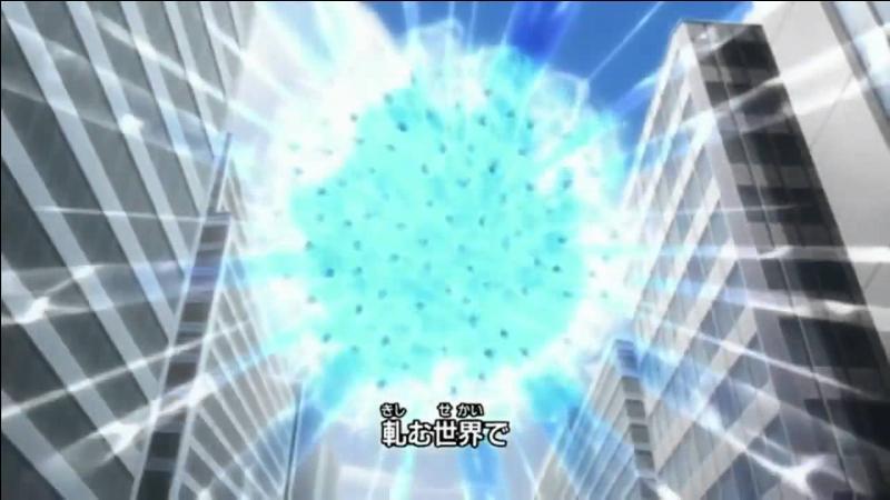 Katekyô Hitman Reborn - Quel est le titre de l'opening 7 interprété par SxOxU ?