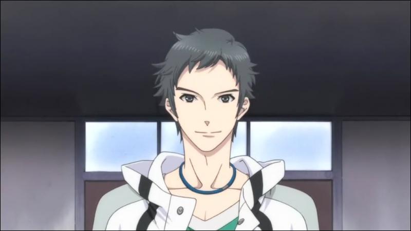 Je suis le neuvième fils de la famille Asahina et je fait partie du club de basket-ball de mon bahut. Je me nomme :