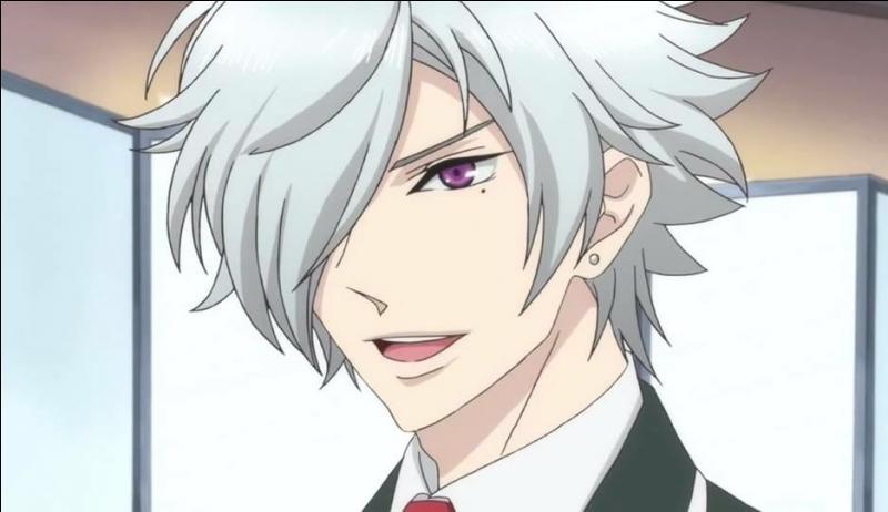 Je suis le cinquième fils de la famille Asahina et exerce la profession de seiyuu. Je me nomme :