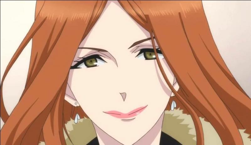Je suis le quatrième fils de la famille Asahina et exerce la profession d'écrivain. Je me nomme :
