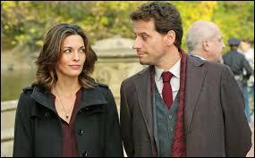 Dans quelle série apparaissent Henry et Jo ?