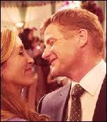 Dans quelle série apparaissent Tom et Lynette ?
