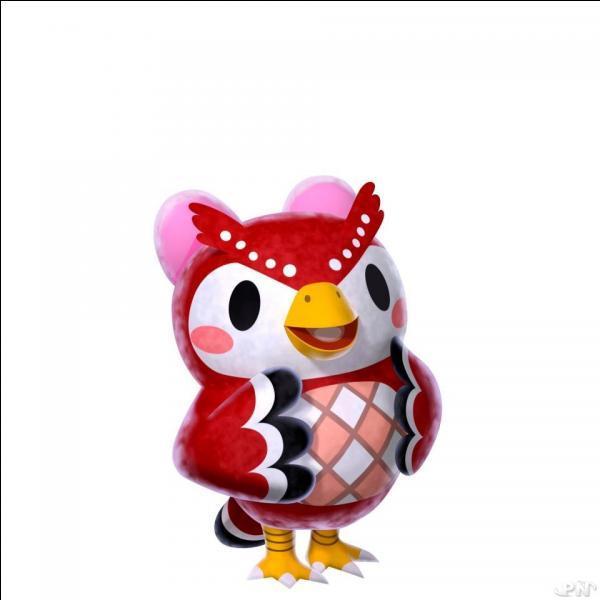 Animal Crossing : New.Leaf - Les habitants