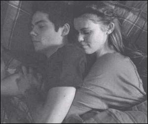 Où Stiles avoue-t-il à Lydia qu'il l'aime depuis l'école primaire ?