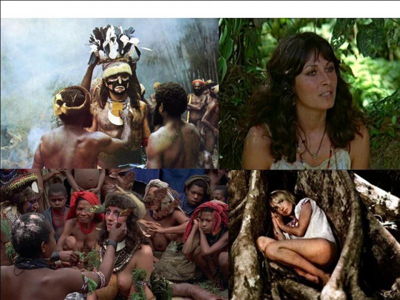 C'est un drame, un film d'aventures français. Il a été réalisé par Barbet Schroeder.Bulle Ogier, Jean-Pierre Kalfon, Valérie Lagrange… font partie de la distribution. La femme d'un consul de France s'ennuie. Elle décide d'aller en Nouvelle-Guinée. En cours de voyage, elle décide d'accompagner un groupe d'explorateurs à la recherche d'une vallée mythique ! Quel est ce film ?