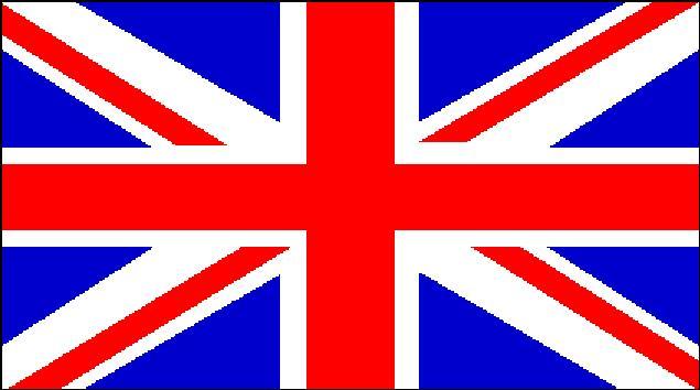 A quel pays européen appartient ce drapeau ?