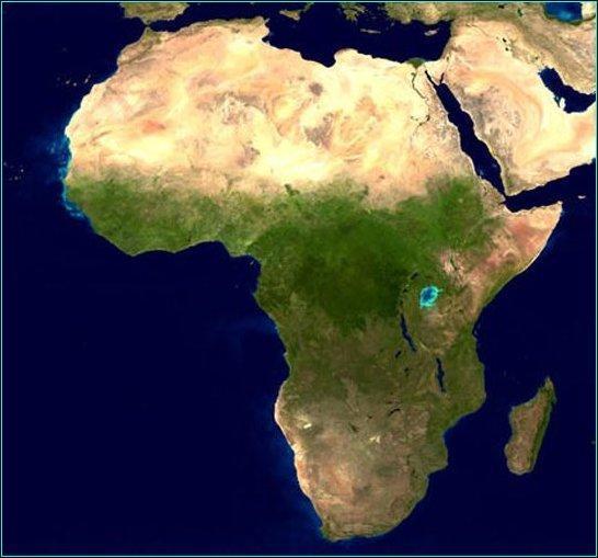 Connaissances géographiques générales et de base
