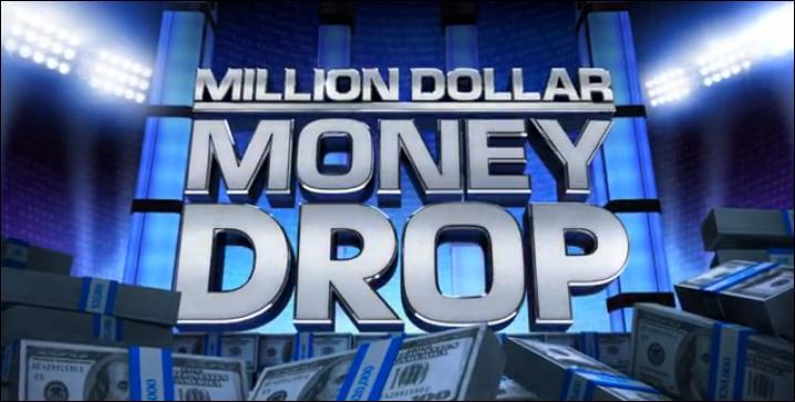 Quizz t l vision 1 money drop quiz television money for Combien vaut 1 are en m2