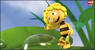 Quel est le nom de cette abeille ?