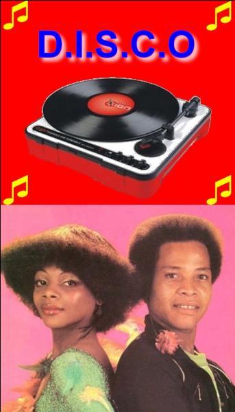 Quel est le nom de ce duo des années 70 ?
