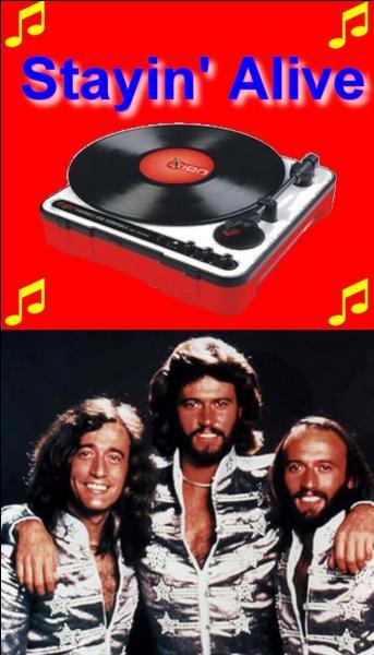 Quel est le nom de ce groupe des années 70 ?